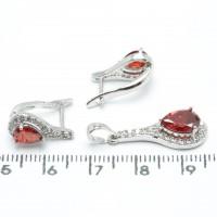 Наборы XUPING Silver (красный) 201041